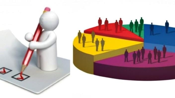 SONDAJ IMAS | Patru formațiuni ar intra în Parlament, dacă duminica viitoare ar avea loc alegeri