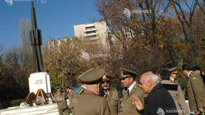 DOCUMENTAR | Ziua Artileriei Române