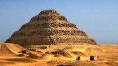 Un mormânt de peste 4.400 de ani a fost descoperit în situl Saqqara din Egipt