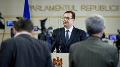 R. Moldova va transmite Ucrainei, conform principiului rotației, Copreședinția Adunării Parlamentare EURONEST
