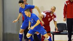 Naționala de futsal și-a aflat adversarii din preliminariile Campionatului Mondial