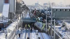 Președintele a transmis condoleanțe în legătură cu tragicul accident feroviar din Turcia
