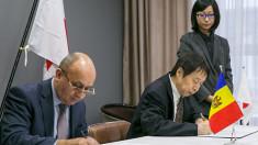 Două instituții de învățământ și două instituții medicale vor fi modernizate cu sprijinul Guvernului Japoniei