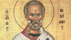Creştinii ortodocși de stil vechi îl sărbătoresc astăzi pe Sfântul Nicolae