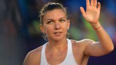 VIDEO | Încă un premiu pentru Simona Halep. A câştigat câștigat concursul WTA pentru lovitura anului