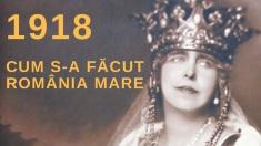 """Albumul fotografic """"1918. Cum s-a făcut România Mare"""" va fi lansat la Chișinău"""