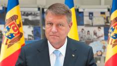 Președintele României, Klaus Iohannis, participă luni şi marţi la Forumul Africa-Europa, de la Viena