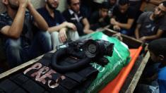 Peste 50 de jurnalişti, ucişi în întreaga lume din ianuarie