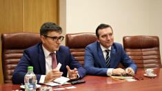 OMV România, interesată de livrarea și distribuirea gazului natural pe piața din R.Moldova