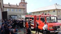 Peste 40 de operatori, care activează în cadrul noului Serviciu de urgență 112 din R. Moldova, au beneficiat de instruire