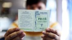 Un nou Regulament prevede achitarea poliței de asigurare on-line sau la oficiile poștale și alte facilități