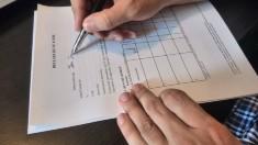 Expiră termenul limită pentru depunerea declarațiilor de avere
