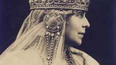 """Omagiu pentru """"Regina Întregitoare"""