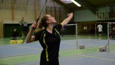 Naționala de badminton a încheiat pe ultimul loc preliminariile