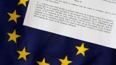 Articolul 50, privind ieşirea Marii Britanii din UE, nu poate fi revocat ca și soluţie temporară