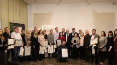 13 producători de fructe și struguri au obținut certificatele GlobalGAP, cerință obligatorie pentru cei orientați spre export în UE