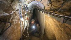 Încă un tunel Hezbolah a fost descoperit de armata israeliană
