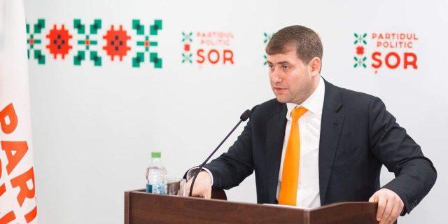 ZdG | Ilan Şor, de patru ani IMUN în faţa justiţiei. (REVISTA PRESEI)