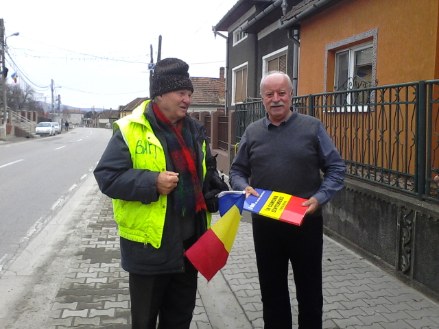 Maluri de Prut |  Comuna din județul Alba cu cel mai longeviv primar, în care preotul este și șofer de camion (AUDIO)