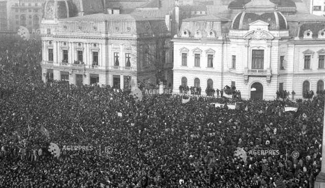 DOCUMENTAR | Începutul Revoluției Române, acum 29 de ani, la Timișoara