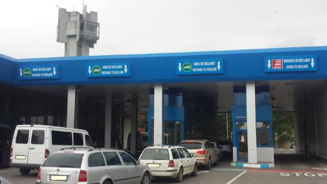 "Circulația prin postul vamal ""Sokireanî"" a fost reluată"