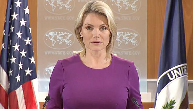 Donald Trump a anunțat pe cine va nominaliza pentru a fi noua ambasadoare a SUA la ONU