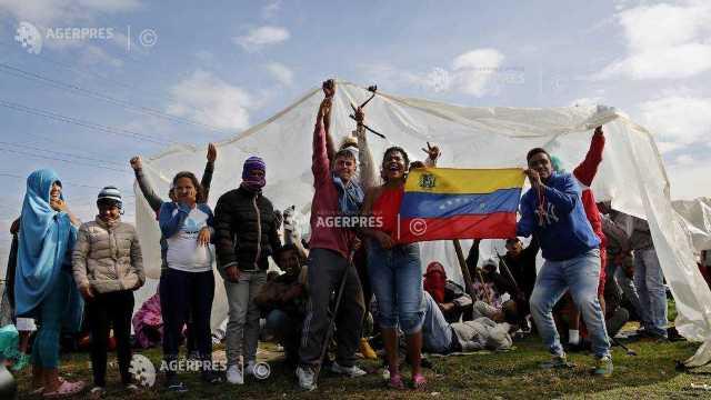 ONU | Exodul venezuelenilor va depăși 5 milioane în 2019