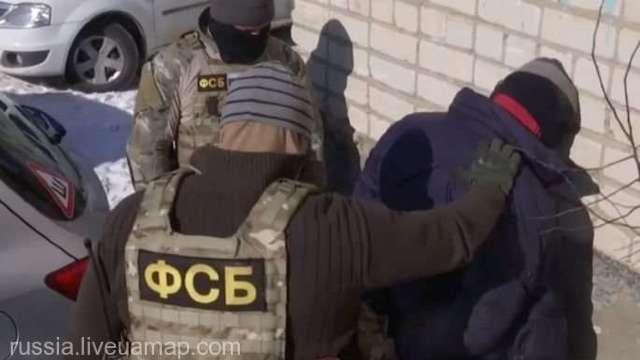 Rusia   FSB a reținut un american suspectat de spionaj