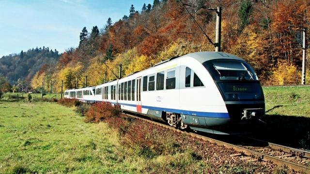 CFM se conectează la sistemul românesc de vânzare a biletelor de tren. O casă de tip RoTicket ar putea fi deschisă la Chișinău