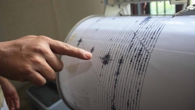 Un nou cutremur în județul Vrancea