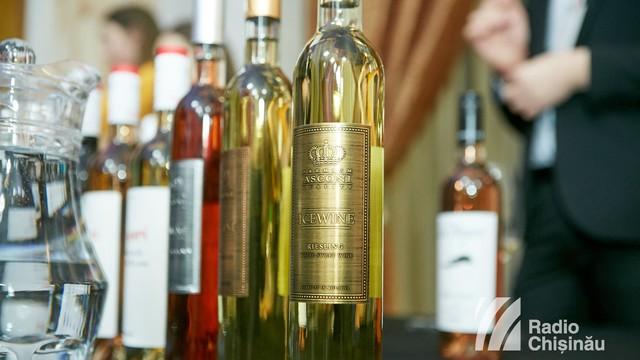 Țara care a ajuns în top 5 importatori de vinuri moldovenești. Livrările pe această piață au crescut cu 9% în 2018