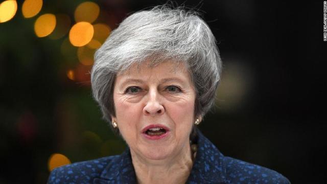 Noi discuţii în Parlamentul Marii Britanii pe tema Brexit. Theresa May va susține un discurs