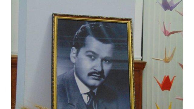 Scriitorul și cineastul Valeriu Gagiu a fost comemorat la 80 de ani de la naștere
