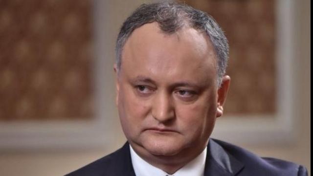 Curtea Constituțională a decis suspendarea temporară a lui Igor Dodon pentru refuzul de a promulga cinci proiecte de legi