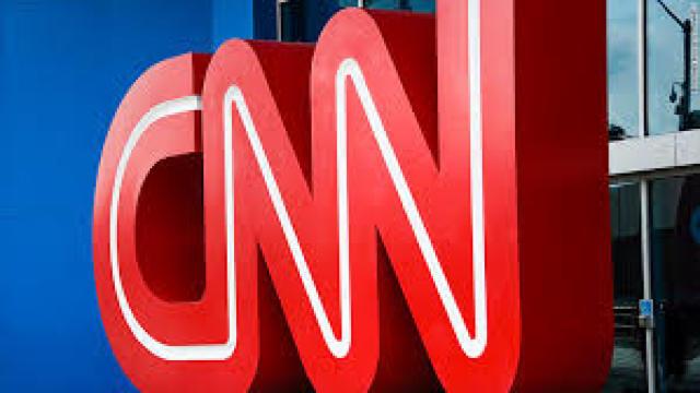 VIDEO | Alerte cu bombe la sediul CNN din New York