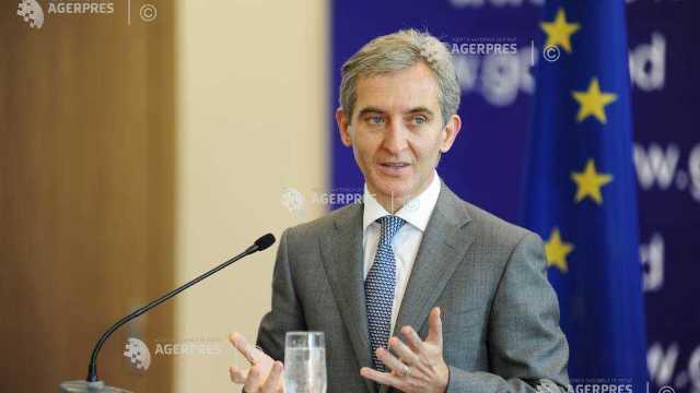 Iurie Leancă propune ca în timpul președinției României la Consiliul UE să fie organizat un summit cu participarea țărilor din Parteneriatul Estic