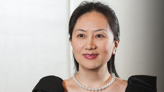 Autorităţile chineze califică reţinerea directorului companiei Huawei în Canada drept o încălcare a drepturilor omului
