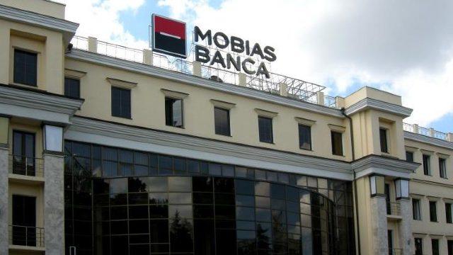 O nouă sucursală Mobiasbancă a fost inaugurată pe strada Uzinelor