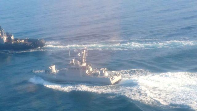Rusia ar putea extinde perioada de detenţie a militarilor ucraineni reţinuţi în Marea Azov
