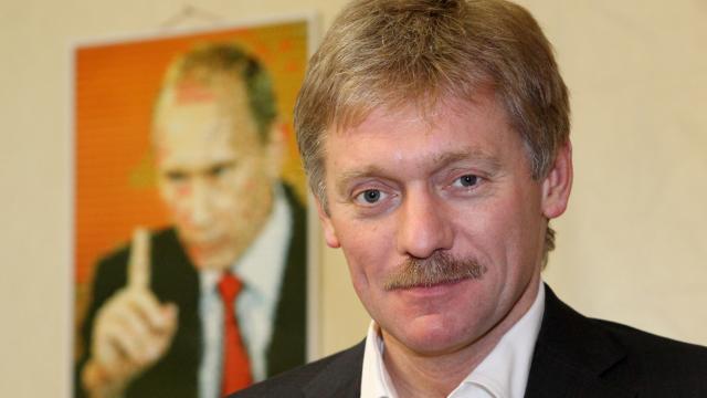 Ofițerul de presă al Kremlinului confirmă contactele echipei lui Trump cu Moscova pentru un proiect imobiliar