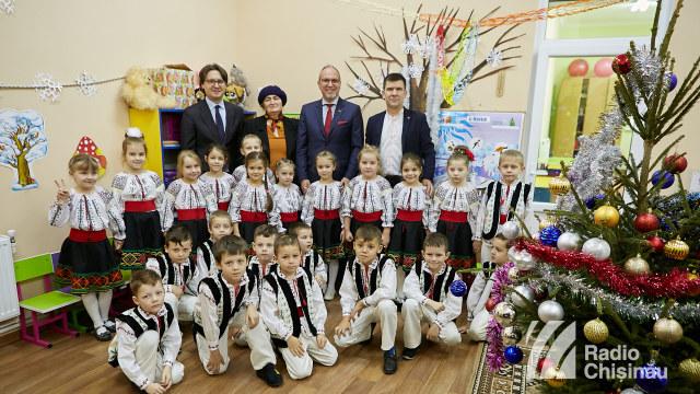 Proiectele implementate de România în R.Moldova asigură calitatea vieții cetățenilor conform standardelor europene