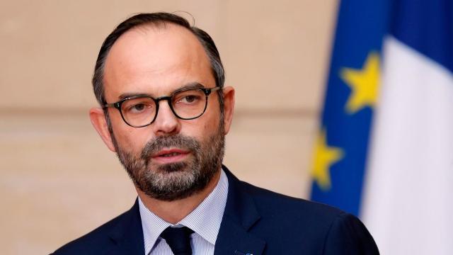 Franța | Premierul Edouard Philippe a prezentat demisia Guvernului