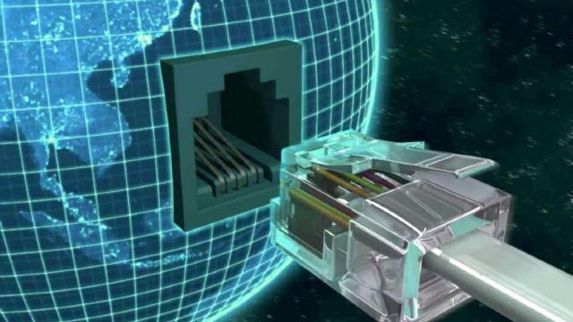 Volumul vânzărilor pe piața serviciilor de acces la internet fix în bandă largă a crescut