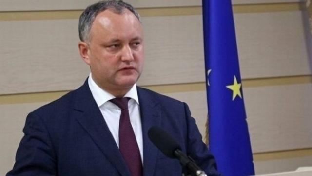 Președintele Igor Dodon a promulgat legea prin care a fost modificat Codul electoral