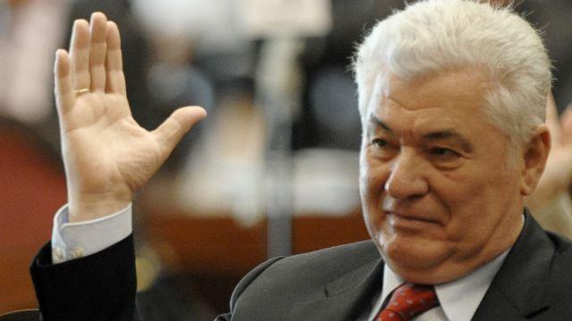 Fostul președinte comunist al R.Moldova spune că PDM urmărește excluderea independenților din cursa electorală