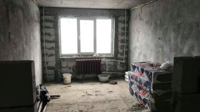 O parte din locuitorii blocului afectat de explozia din sectorul Râșcani pot reveni în casele lor
