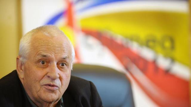 Mircea Druc: Să nu vorbim despre Unire! Să ne unim! Să nu vorbim despre iubire, să ne iubim (REVISTA PRESEI)