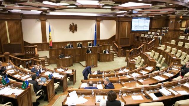 Termenul de activitate a Comisiei de anchetă pentru elucidarea circumstanțelor privind tentativa puciului anticonstituțional a fost extins