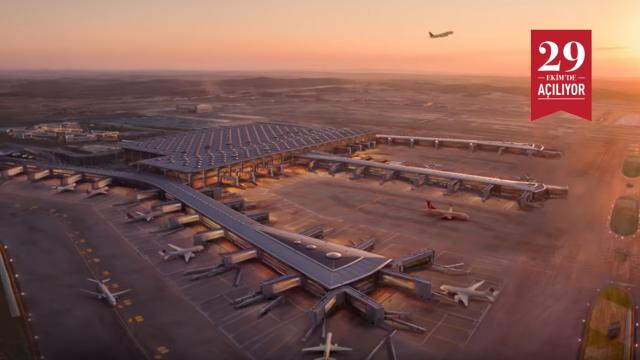 Atenționare de călătorie în Turcia, emisă de Ministerul de Externe de la Chișinău. Verificați orarul zborurilor