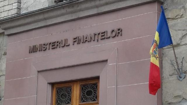Cine i-a luat locul lui Ion Chicu la Ministerul Finanțelor